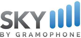 Sky by Gramaphone