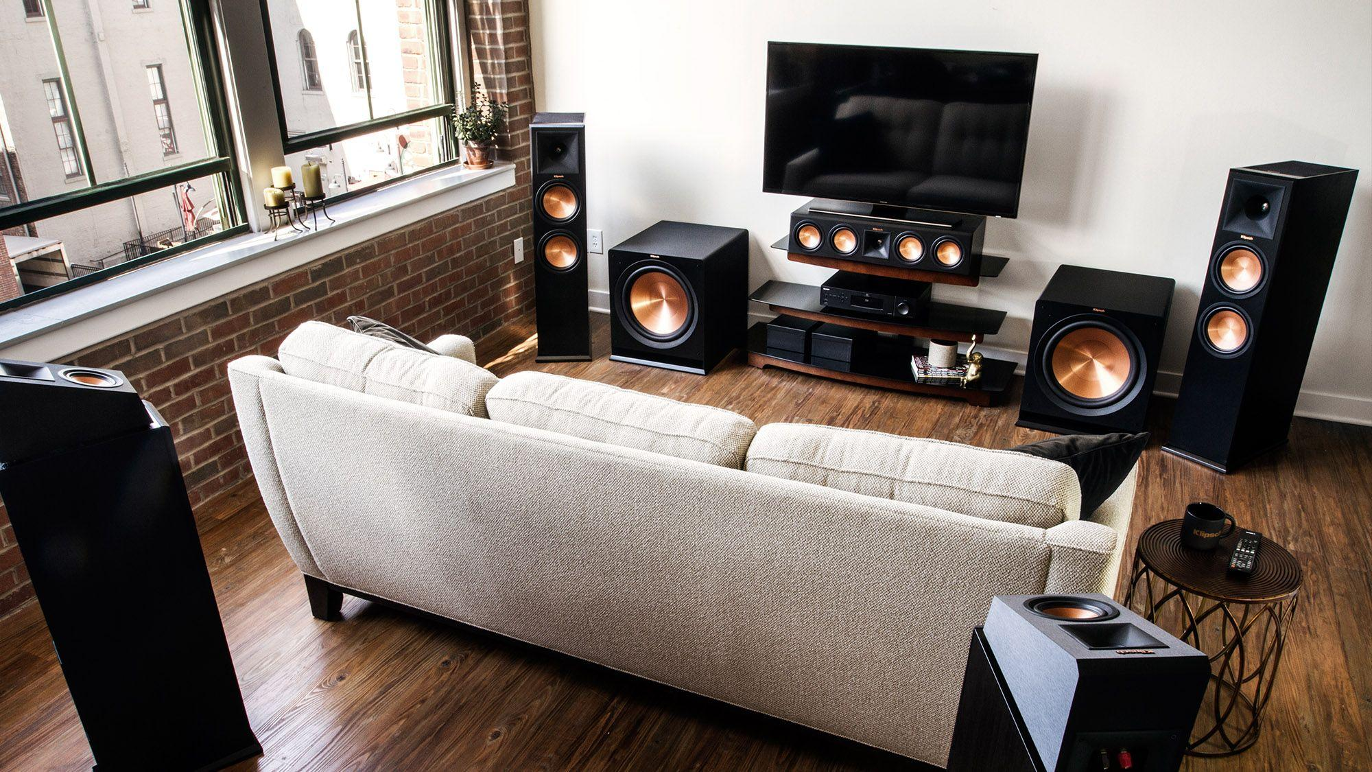 Making The Decision To Put Together A Surround System Is Great Choice We Certainly Think So However Picking Right Speakers Only Part Of