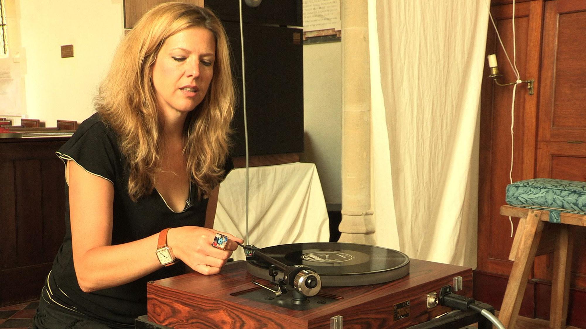 Colleen  Murphy  Classic  Album  Sundays  Klipsch V01