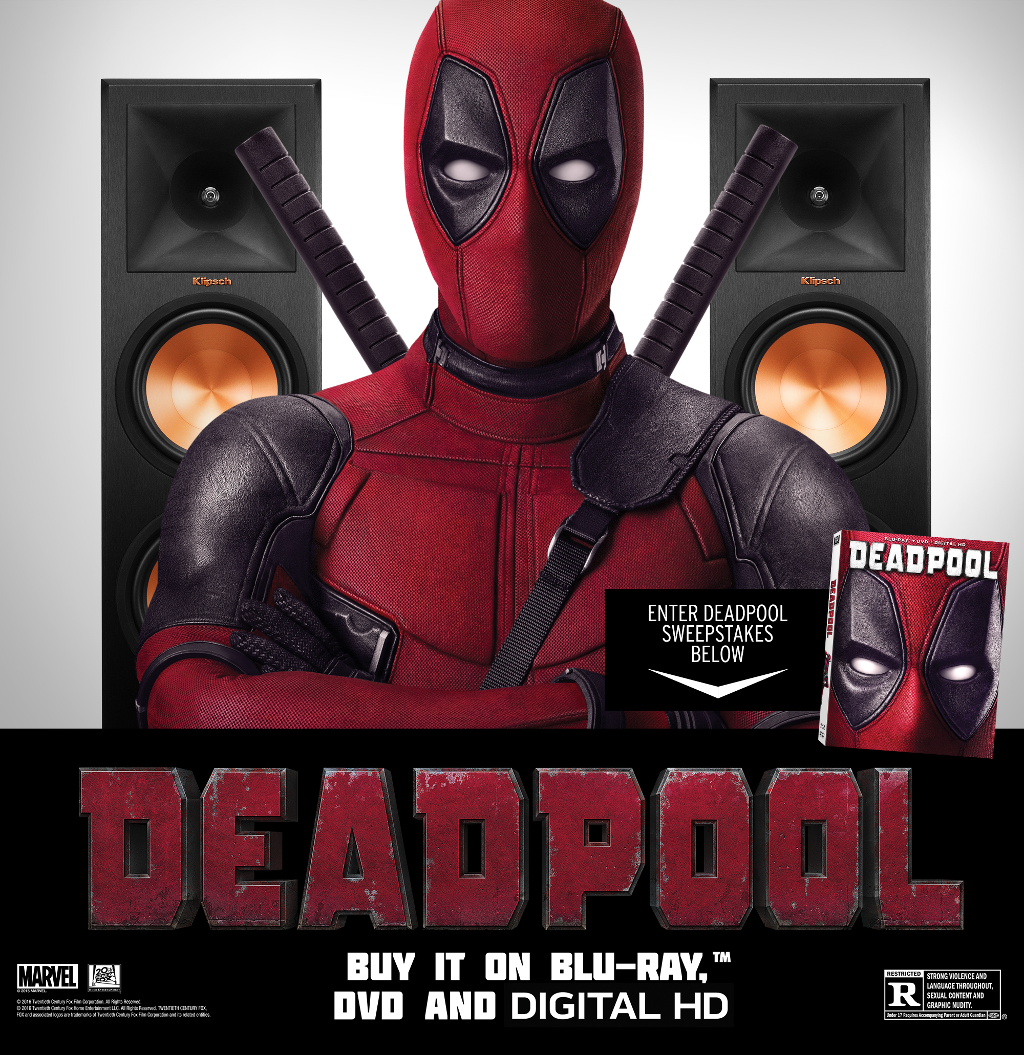 Deadpool Website Crap 4