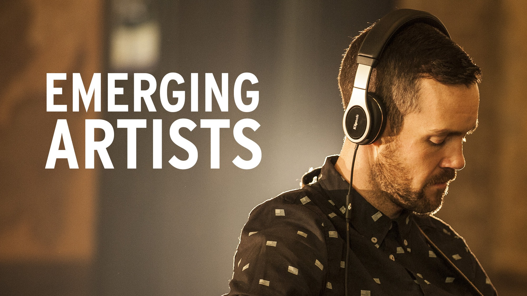 Emerging  Artists V01 2001x1125