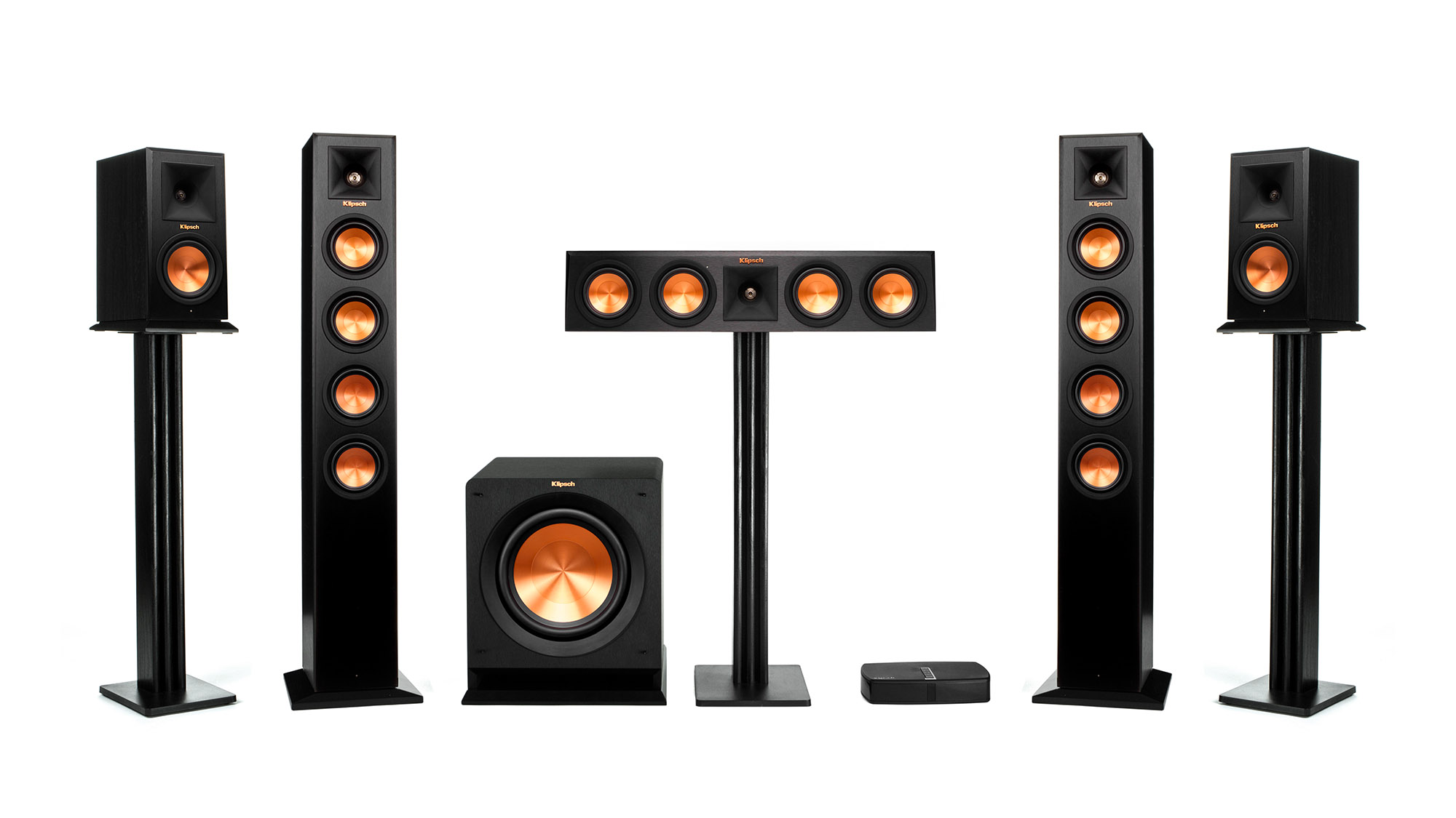hd wireless home speakers klipsch. Black Bedroom Furniture Sets. Home Design Ideas