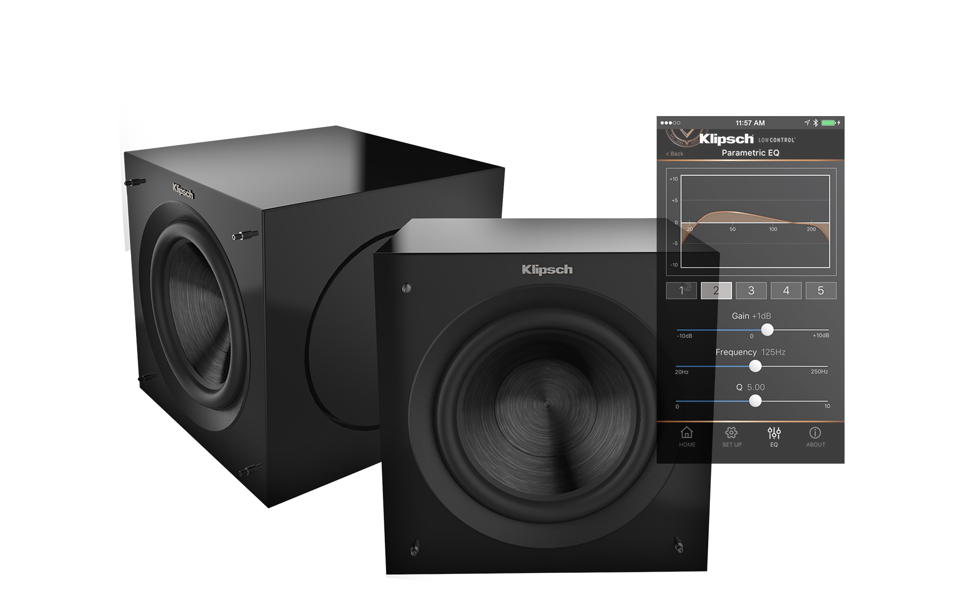 Ise C Series Subs 2