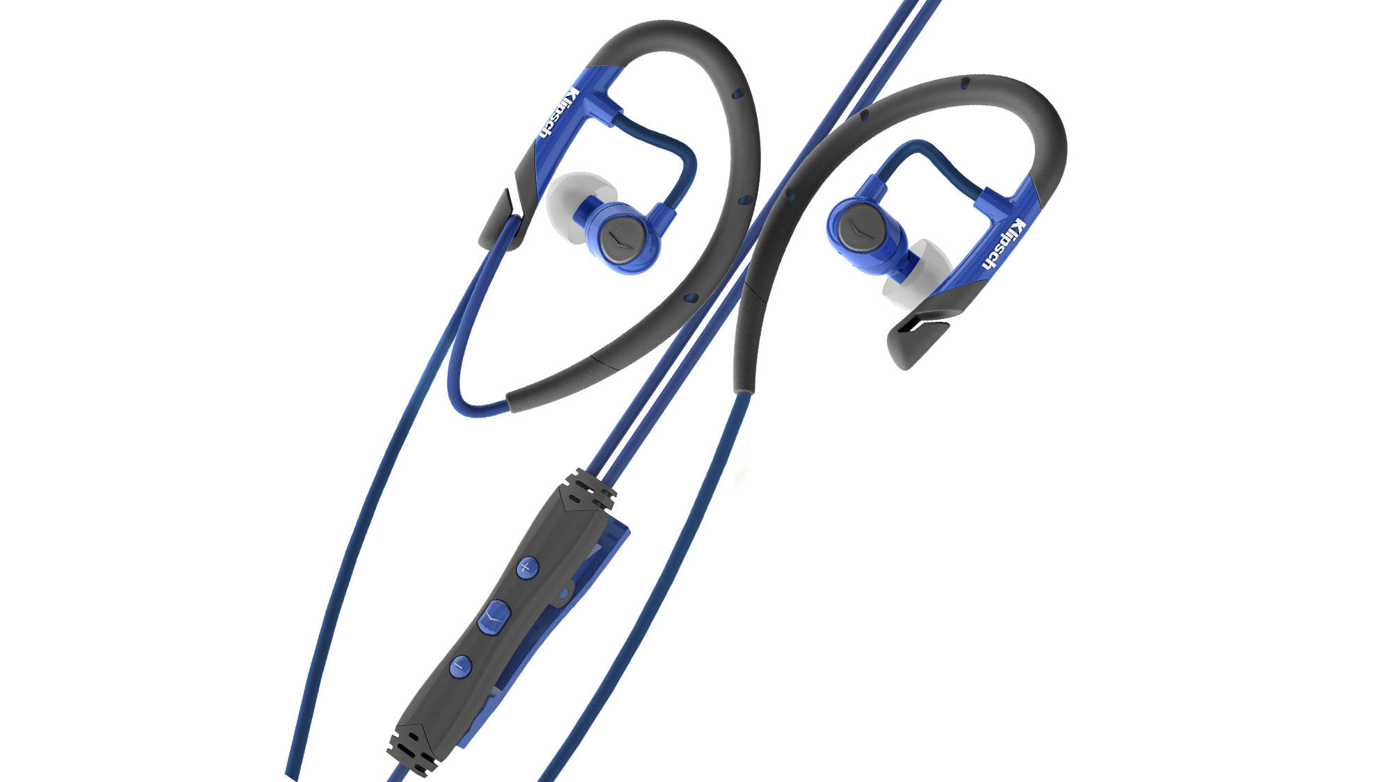 AS-5i All Sport In-ear Headphones