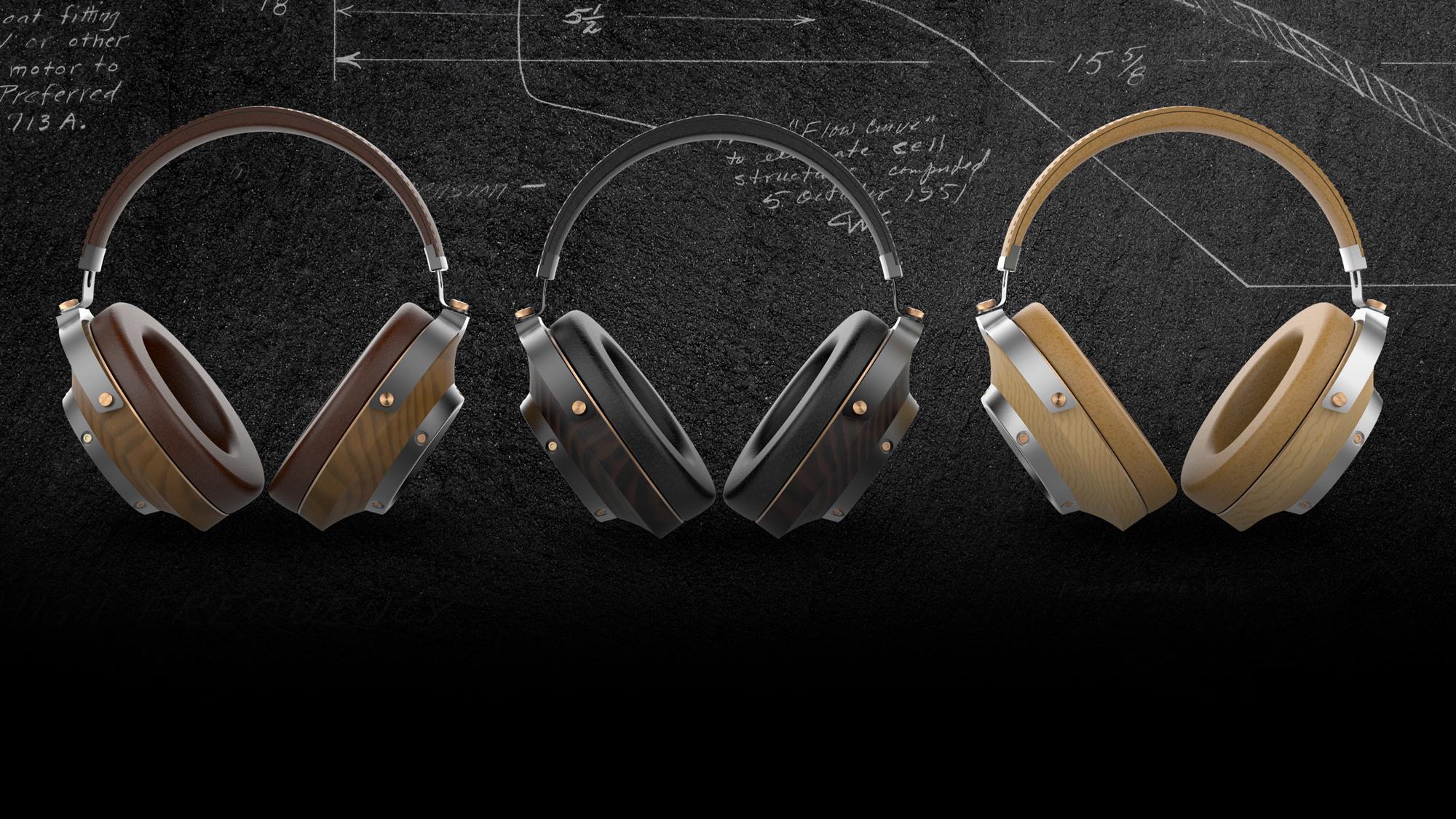 Klipsch Ces Heritage Headphones 2