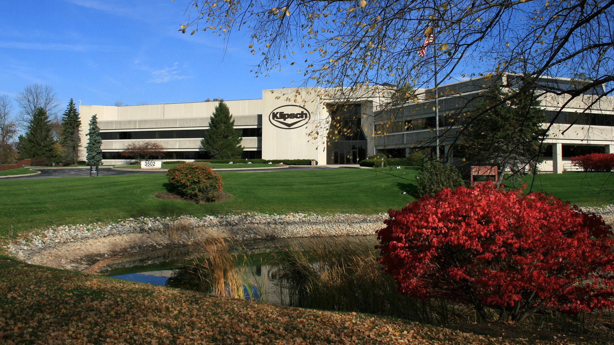 Klipsch  Hq  Building  Indianapolis 2000x1125