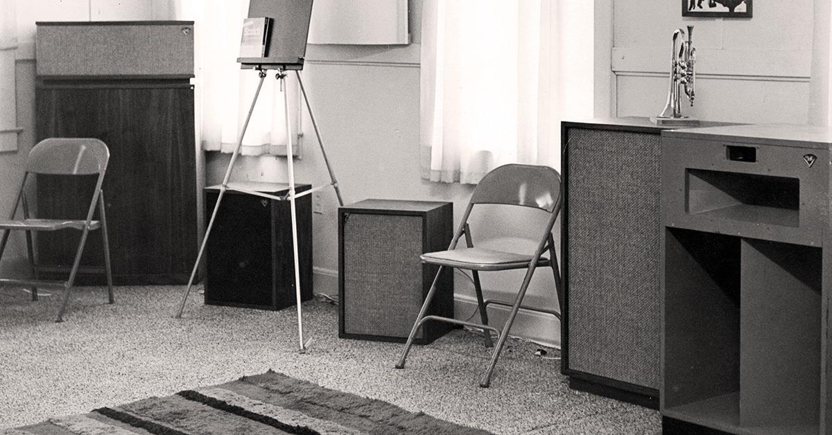 Klipsch  Heritage  Speakers  Vintage  Pwk 2001x1125