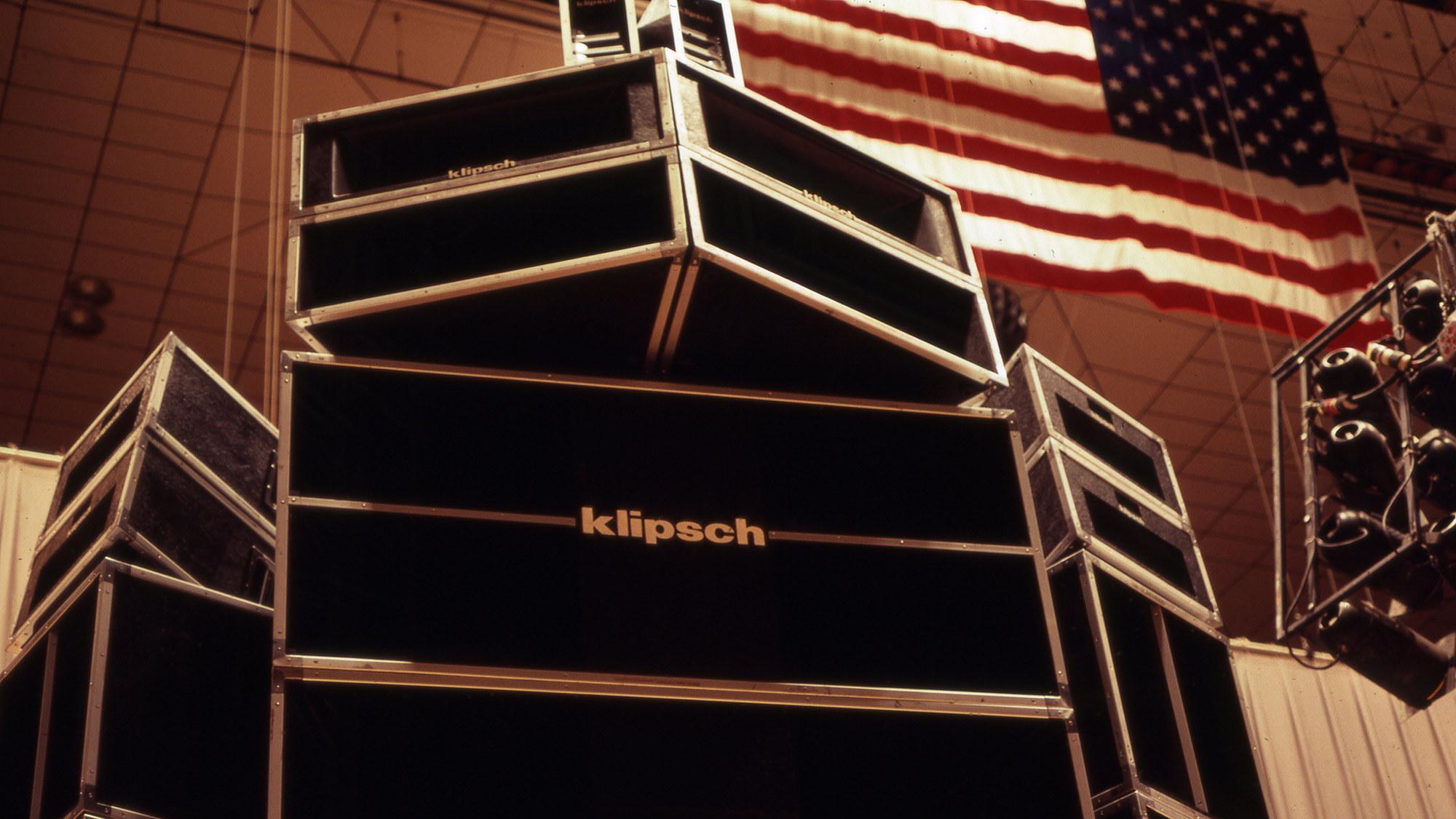 Klipsch  Mcm Stacked 2000x1125