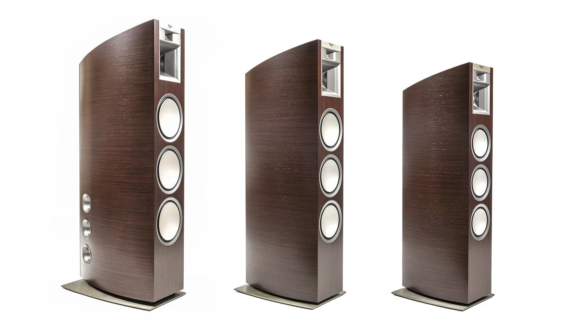 Klipsch  Palladium  Series  Floorstanding  Front