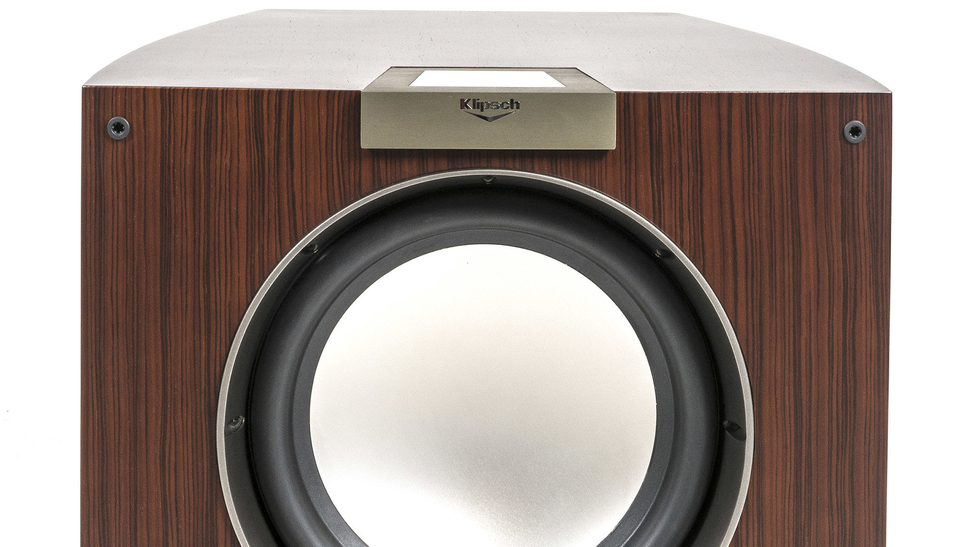 Klipsch  Palladium  Series  Subwoofer  Close