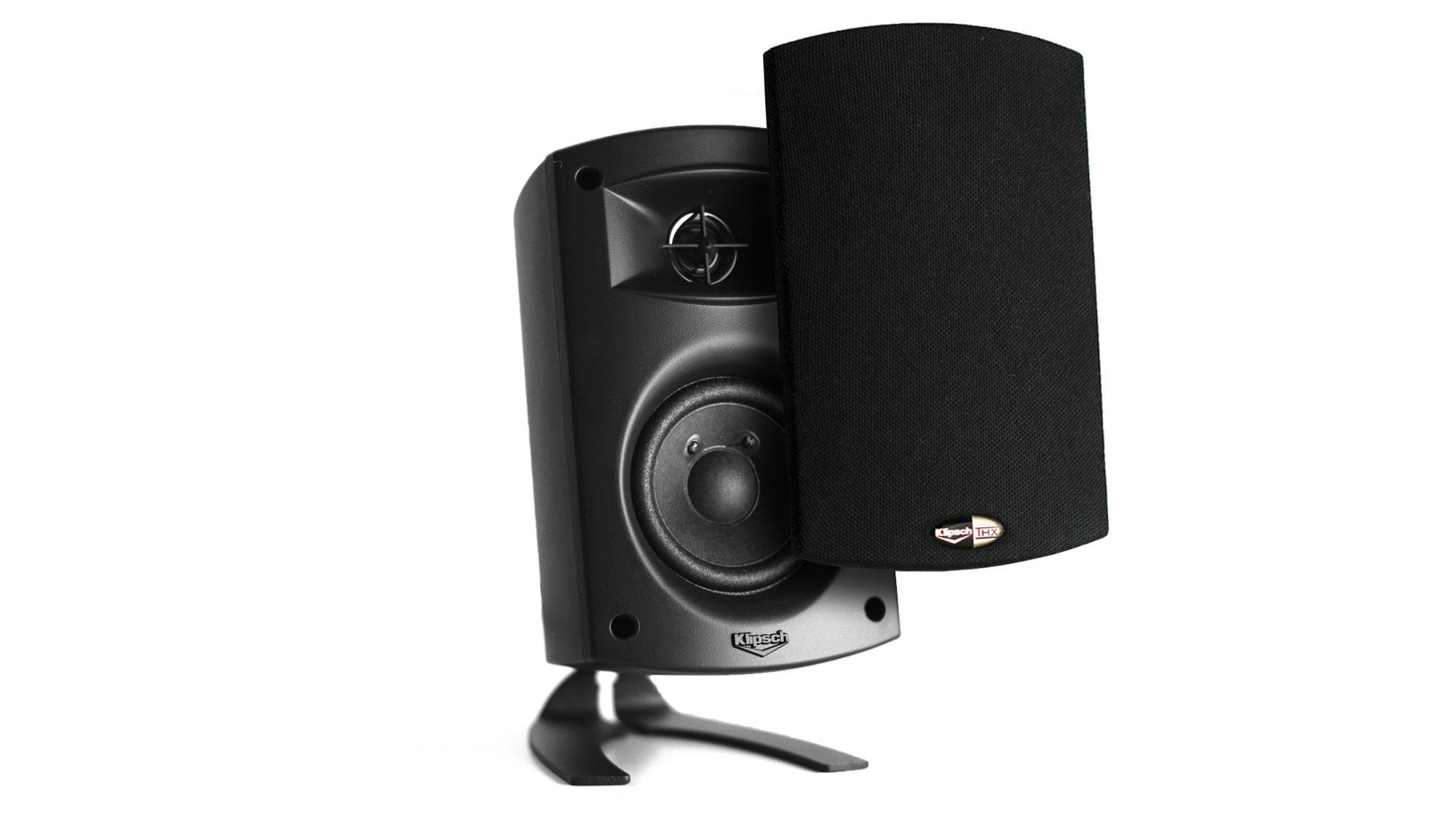 Klipsch Pro Media Monitorlautsprecher