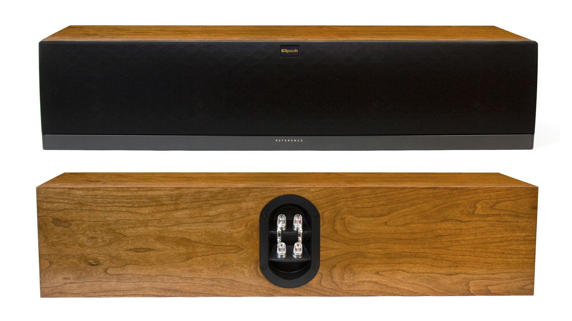 Klipsch  Reference  Rc 64 Ii  Front  Back