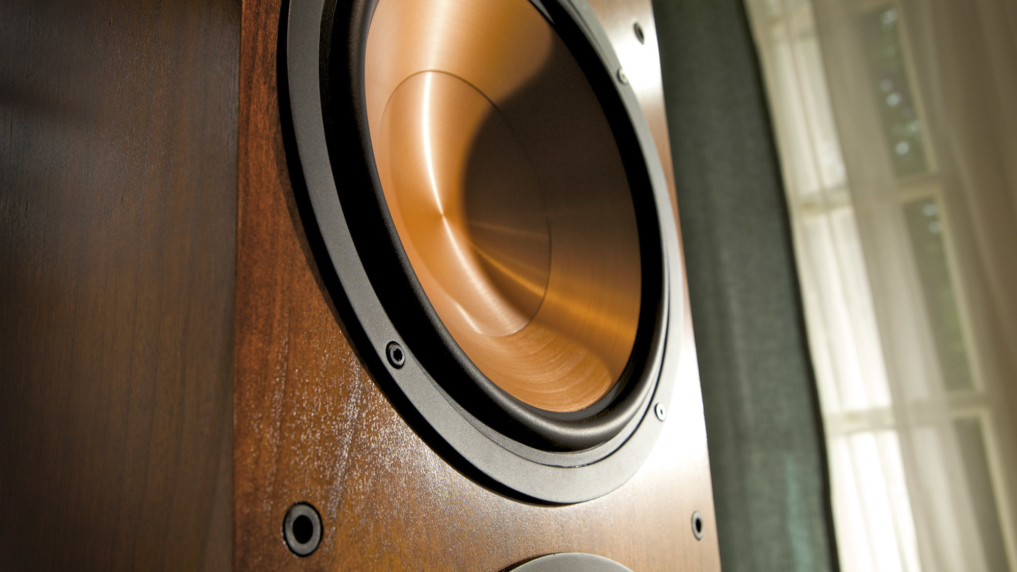 Klipsch  Reference  Rf 7 Ii  Lifestyle 1