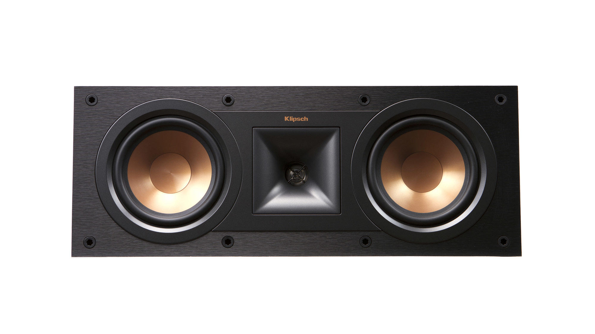 Klipsch  Reference  Series  Center  Front