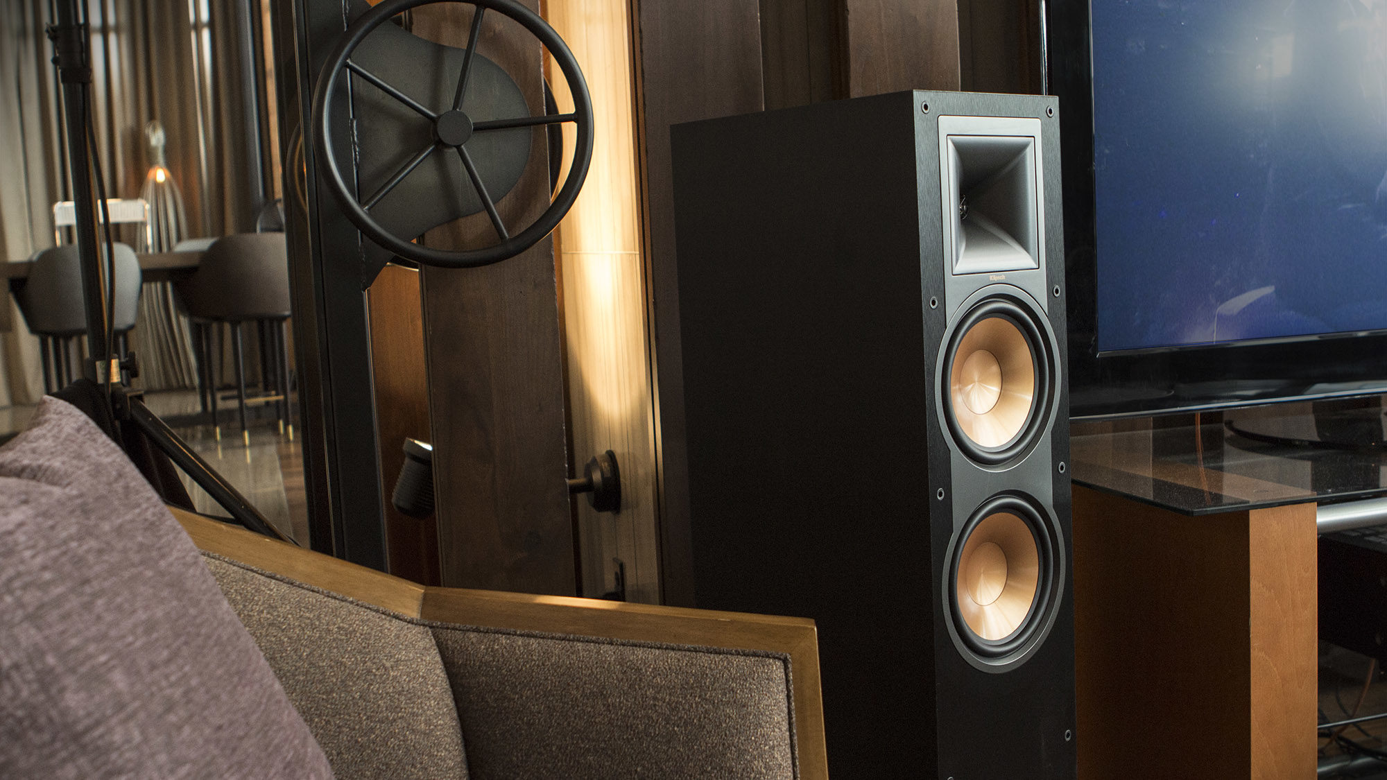 reference home theater systems klipsch
