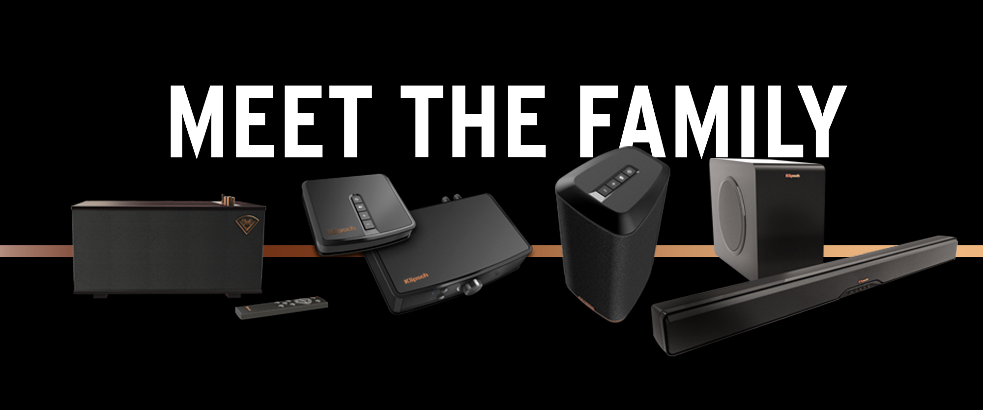 Klipsch Stream Family 2