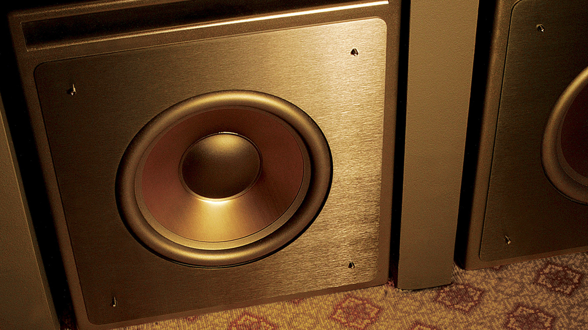 thx® ultra2 subwoofer | premium home audioklipsch | klipsch
