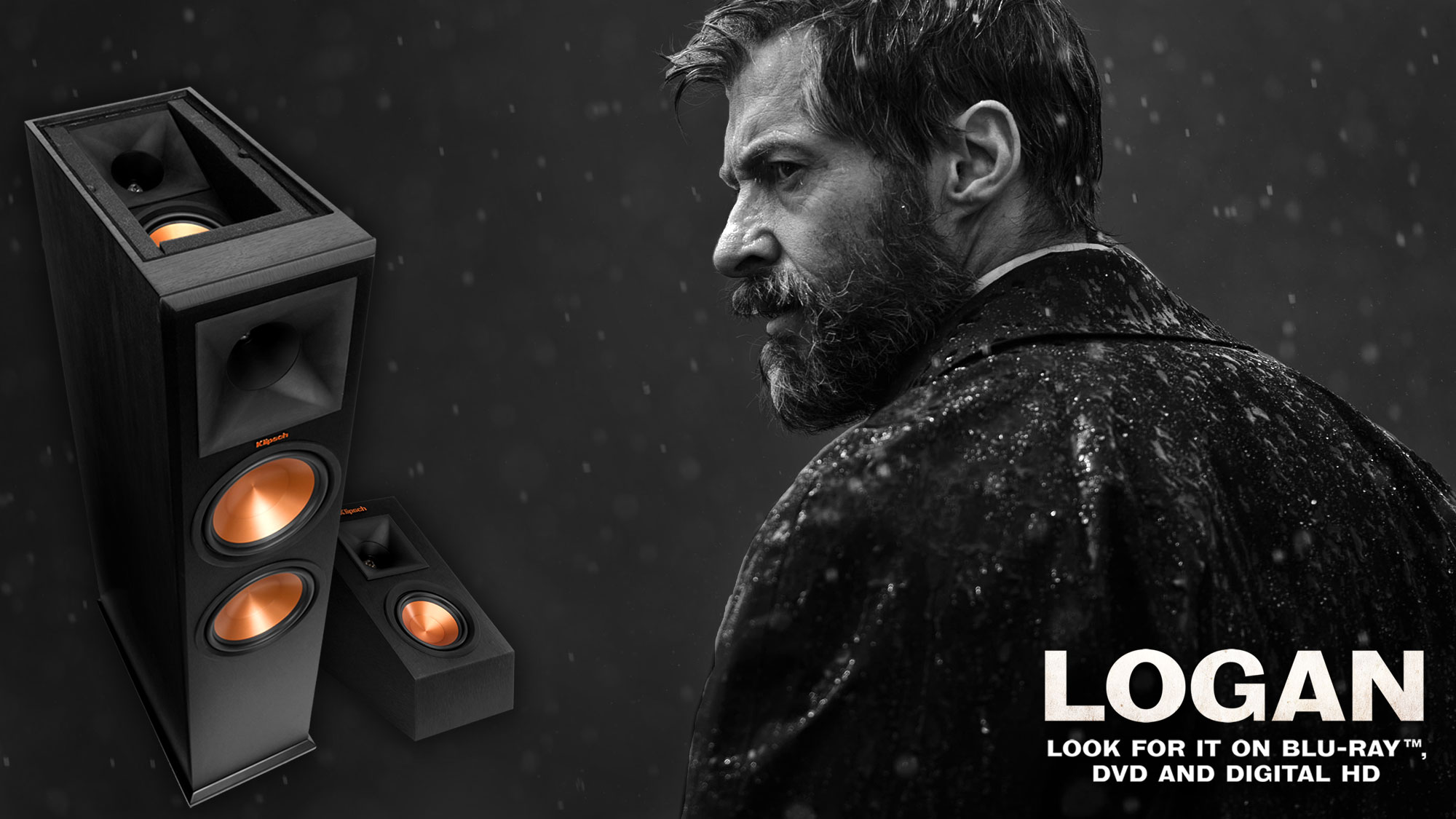 Logan Atmos