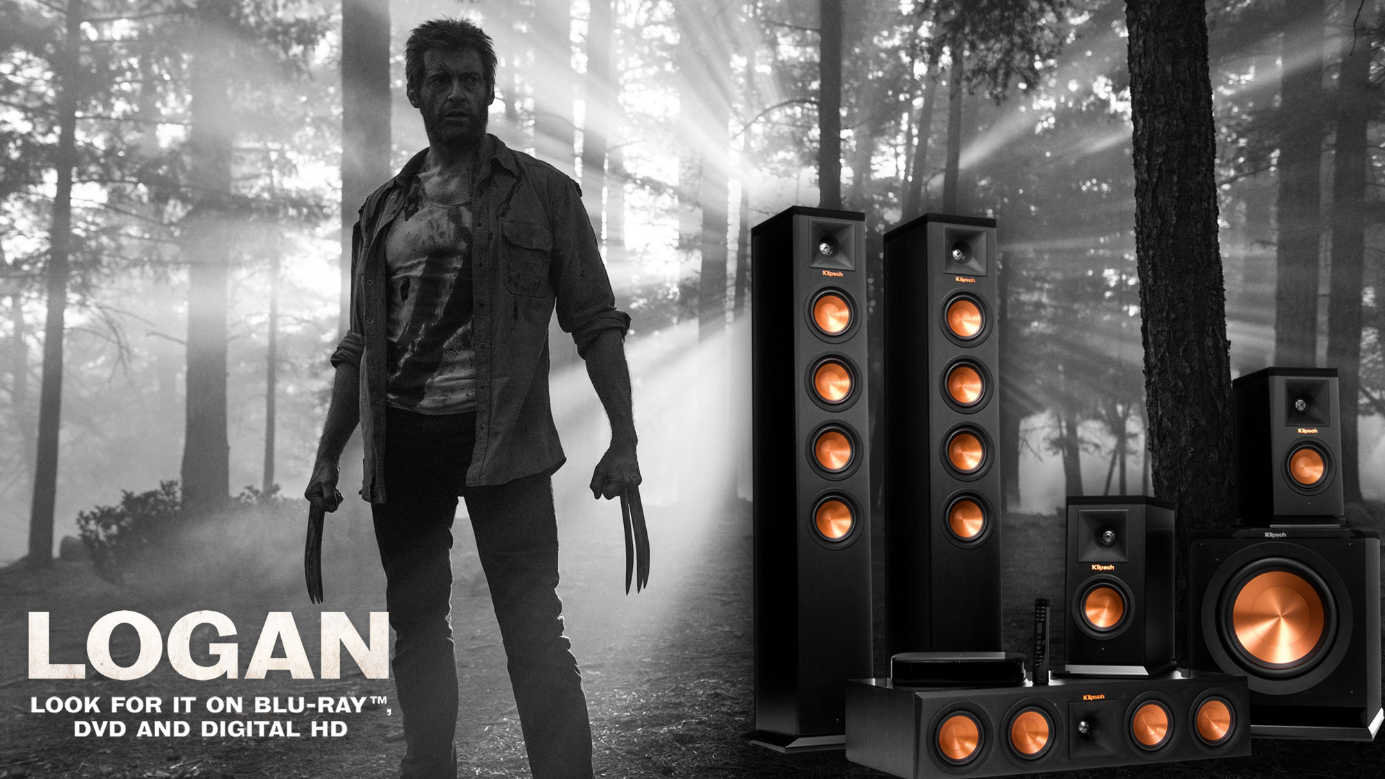 Logan Hd Wireless