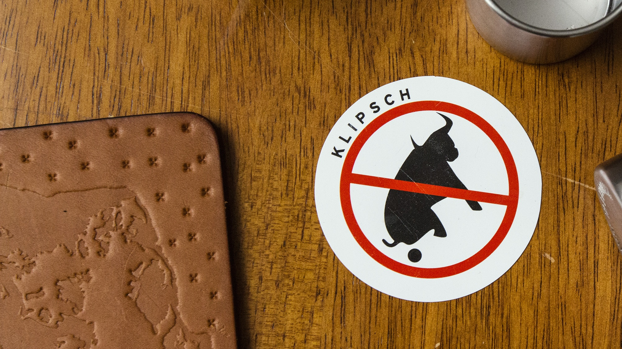 No  Bullshit  Sticker  Bottoms  Up 1 2001x1125