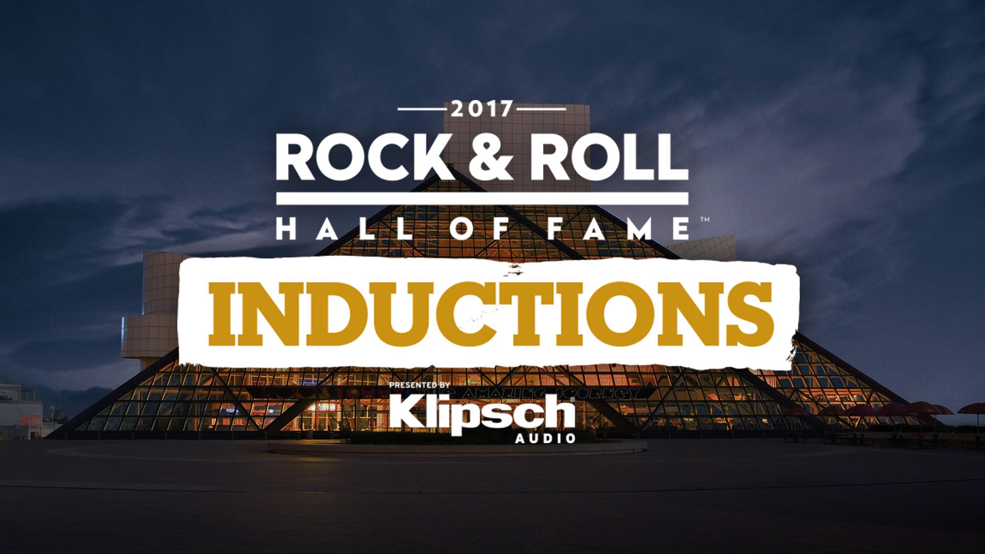 Rock Hall 2016 Hero