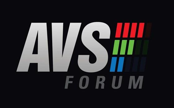 AVS Forum Logo