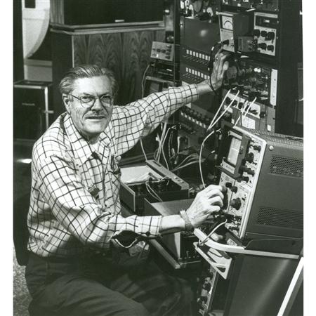 Paul W. Klipsch