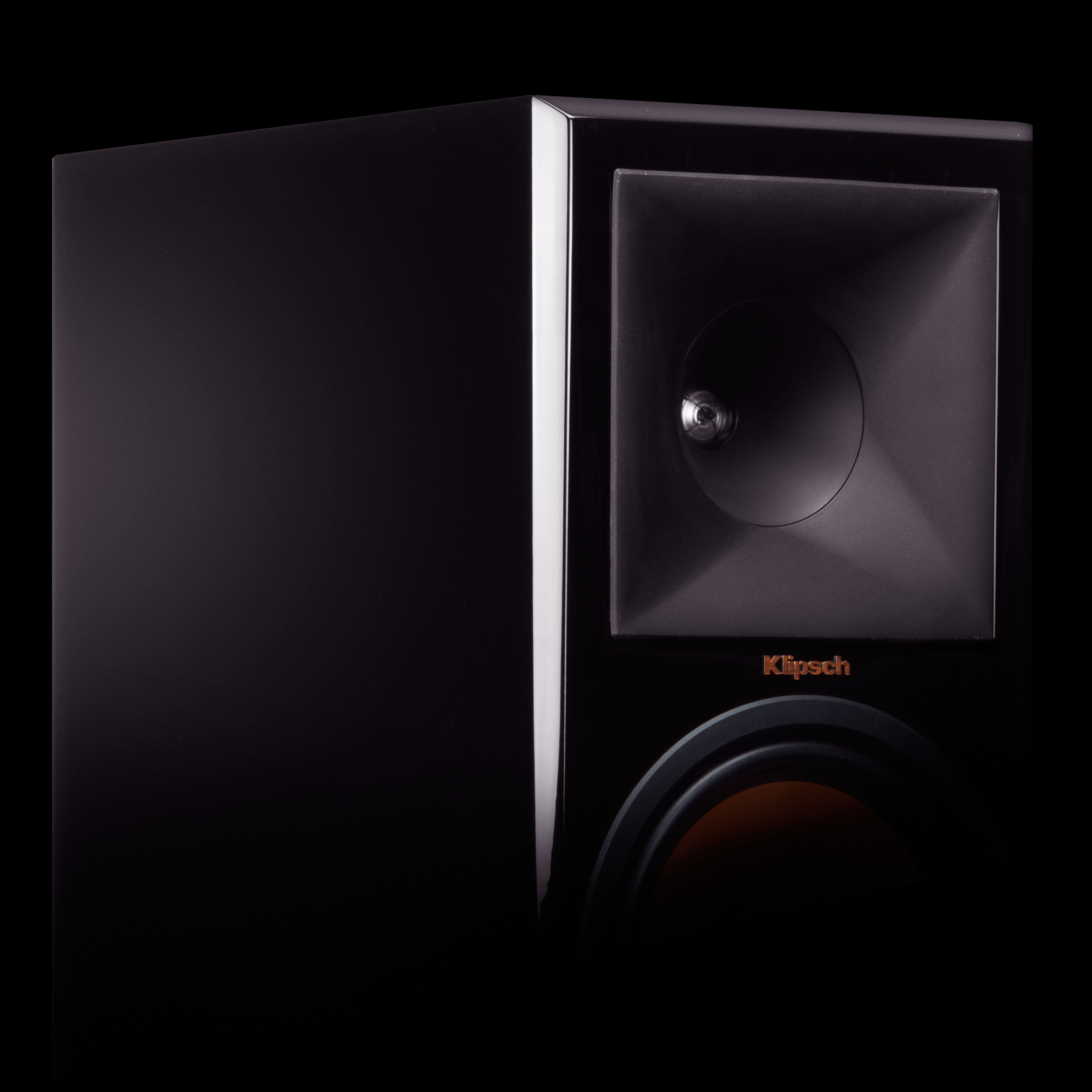Klipsch Ces Asia 2017 Reference Premiere Piano Finish