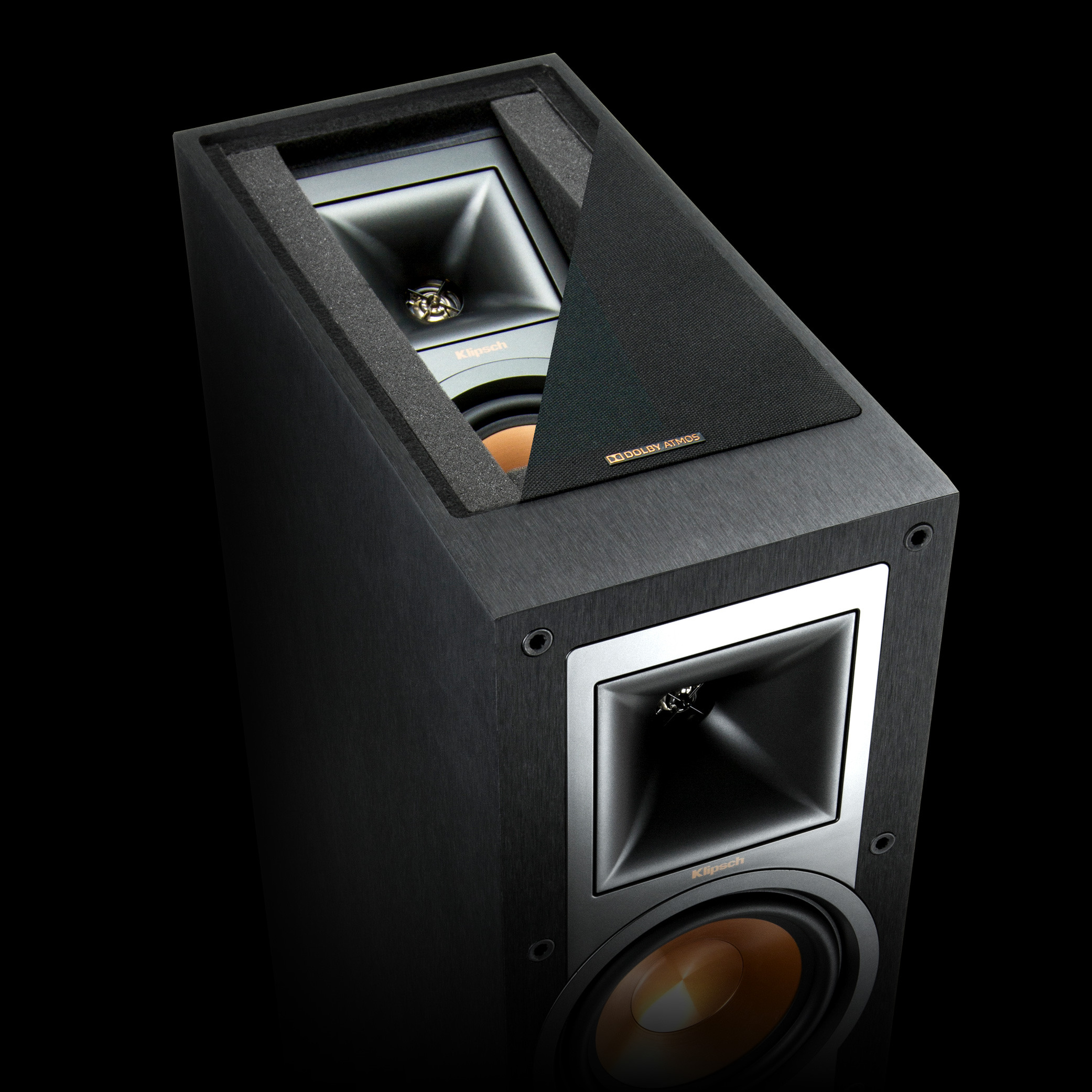 Klipsch Ces Asia Reference Atmos