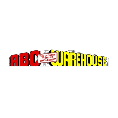 Referenz Logos Abc Warehouse