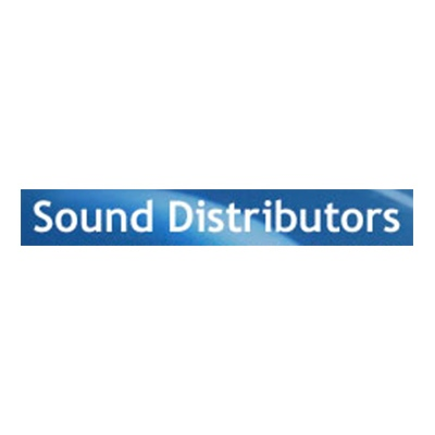 Reference Logos Sound Distributors