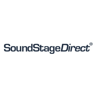 Reference Logos Soundstage Direct