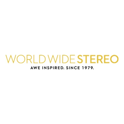 Reference Logos World Wide Stereo
