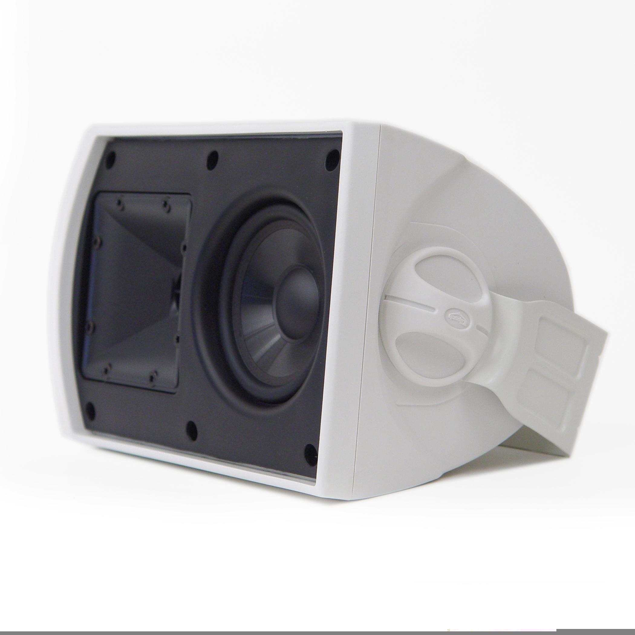 Outdoor Rock Speakers & Weatherproof Loudspeakers