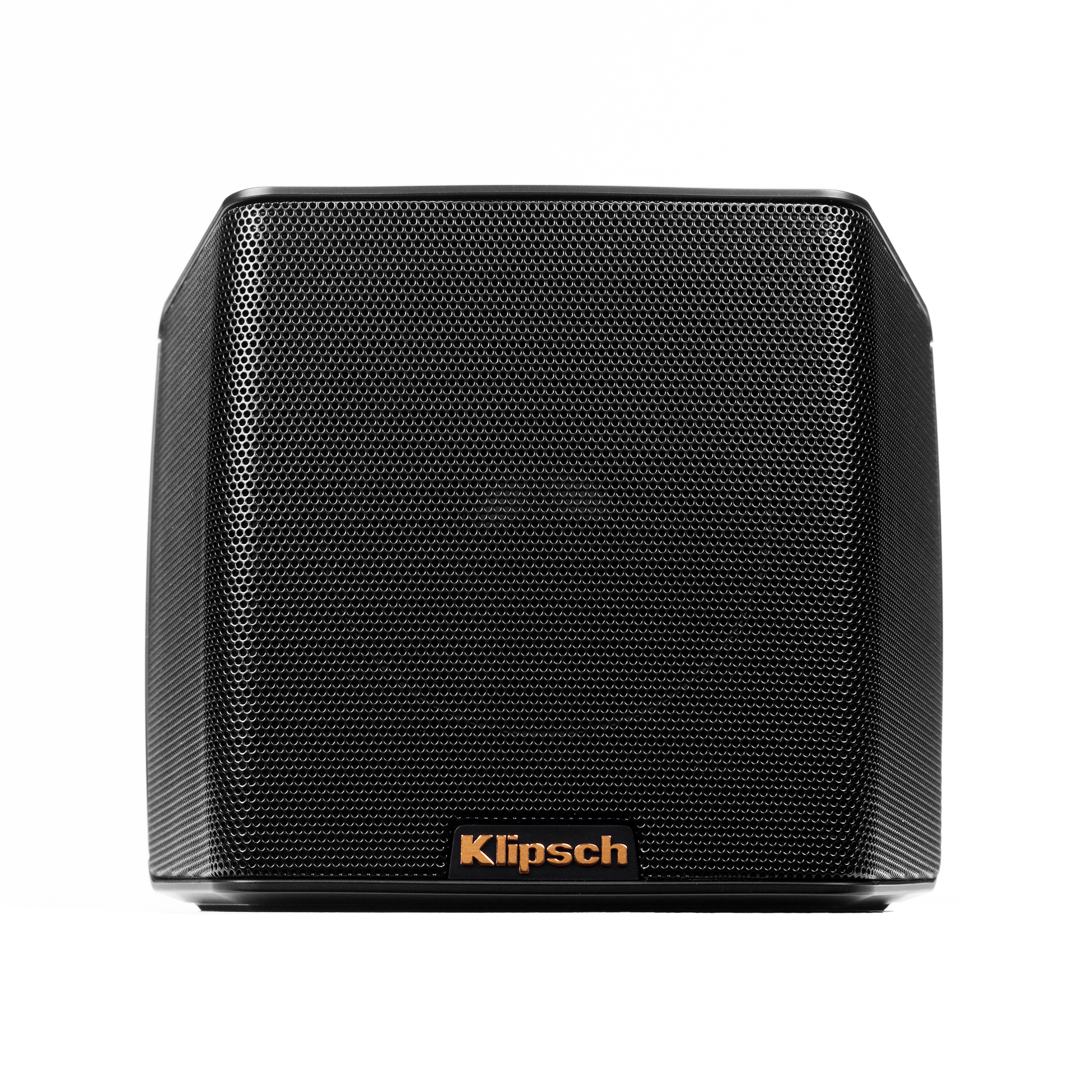 Groove Bluetooth Speaker | Portable & Rechargeable | Klipsch