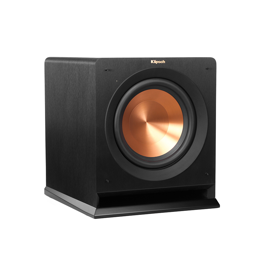 Hd Wireless Product Subwoofer 1