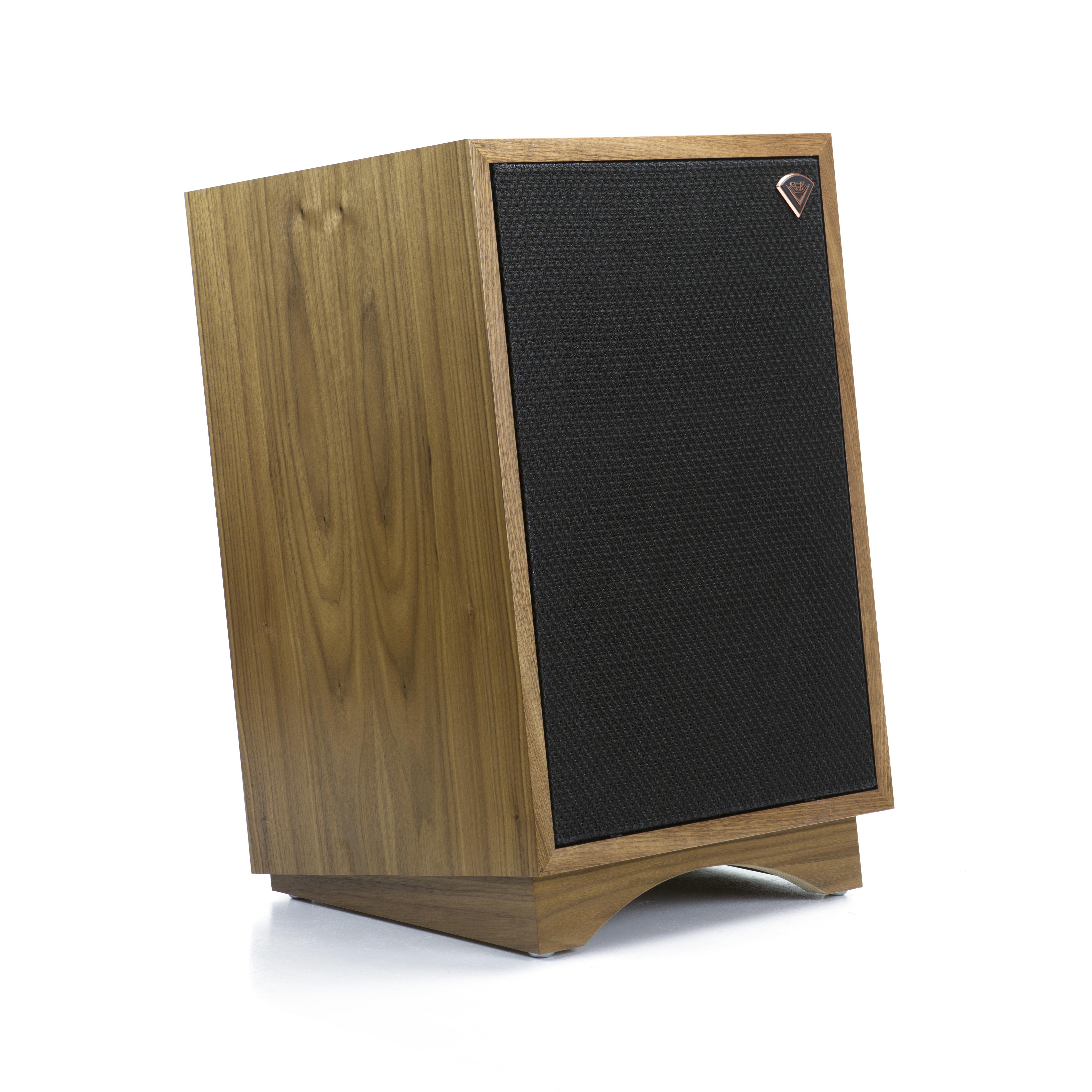 Heresy Iii Floorstanding Speakers Klipsch