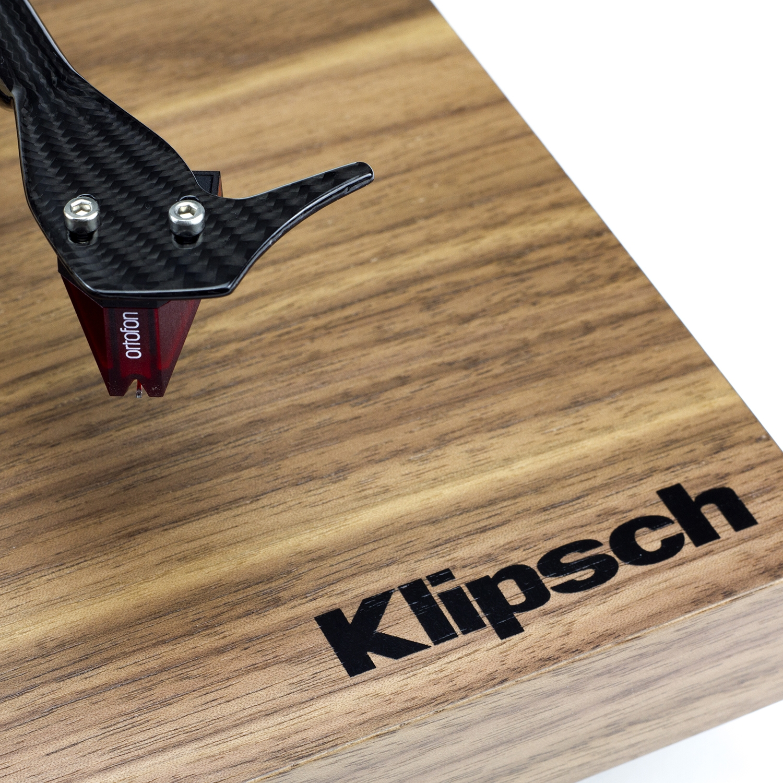 Klipsch Debut Carbon Walnut Turntable Needle