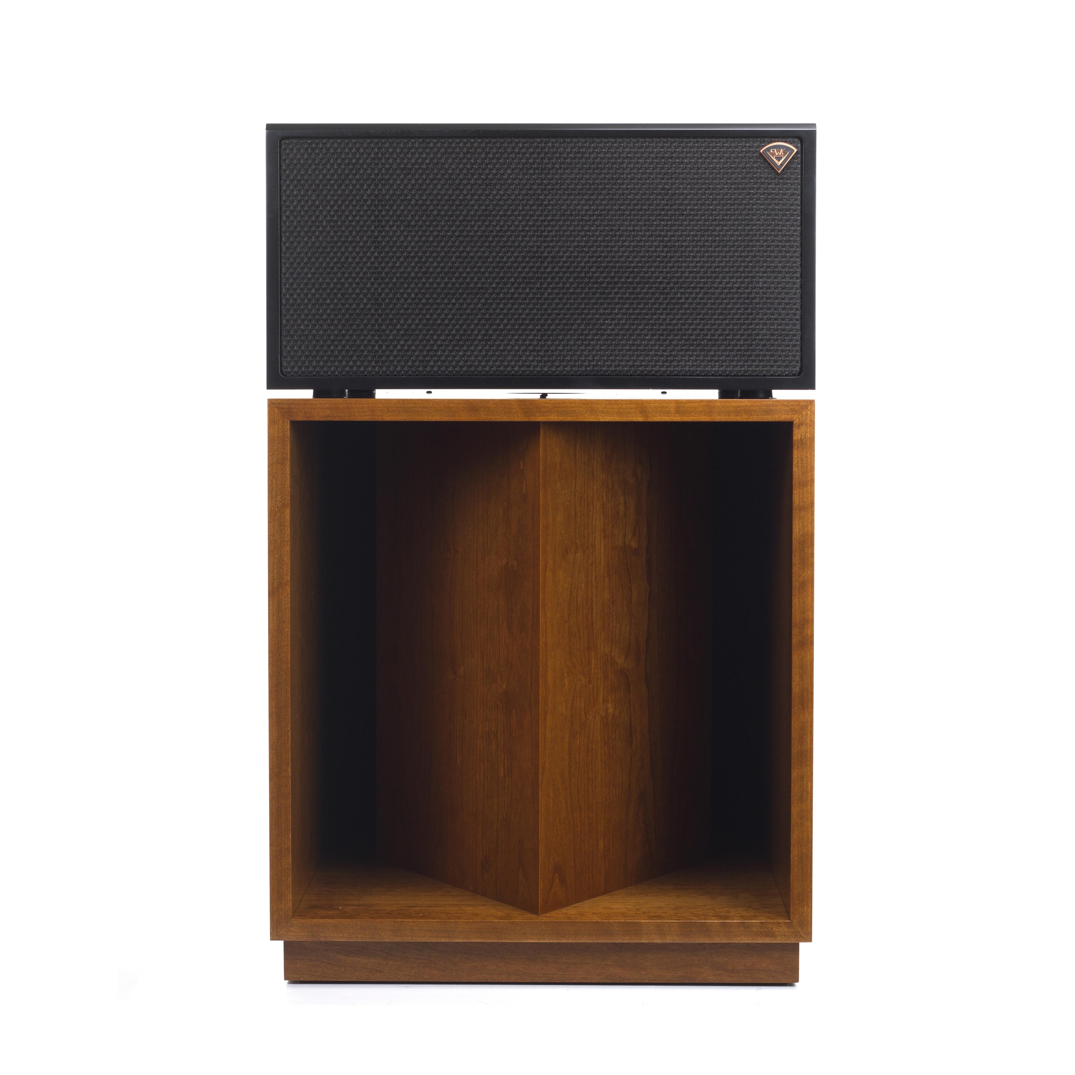 la scala ii floorstanding speakers klipsch. Black Bedroom Furniture Sets. Home Design Ideas