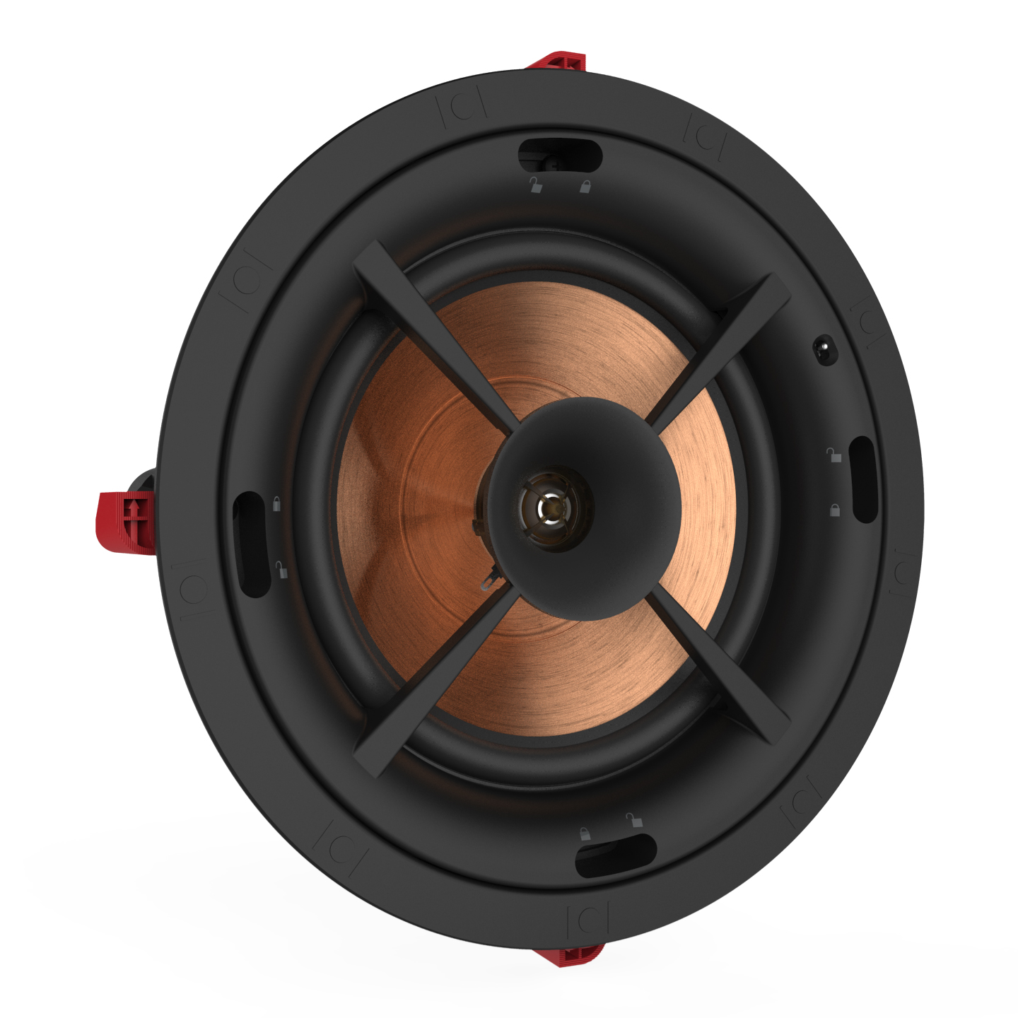 In Ceiling Speakers Klipsch 174