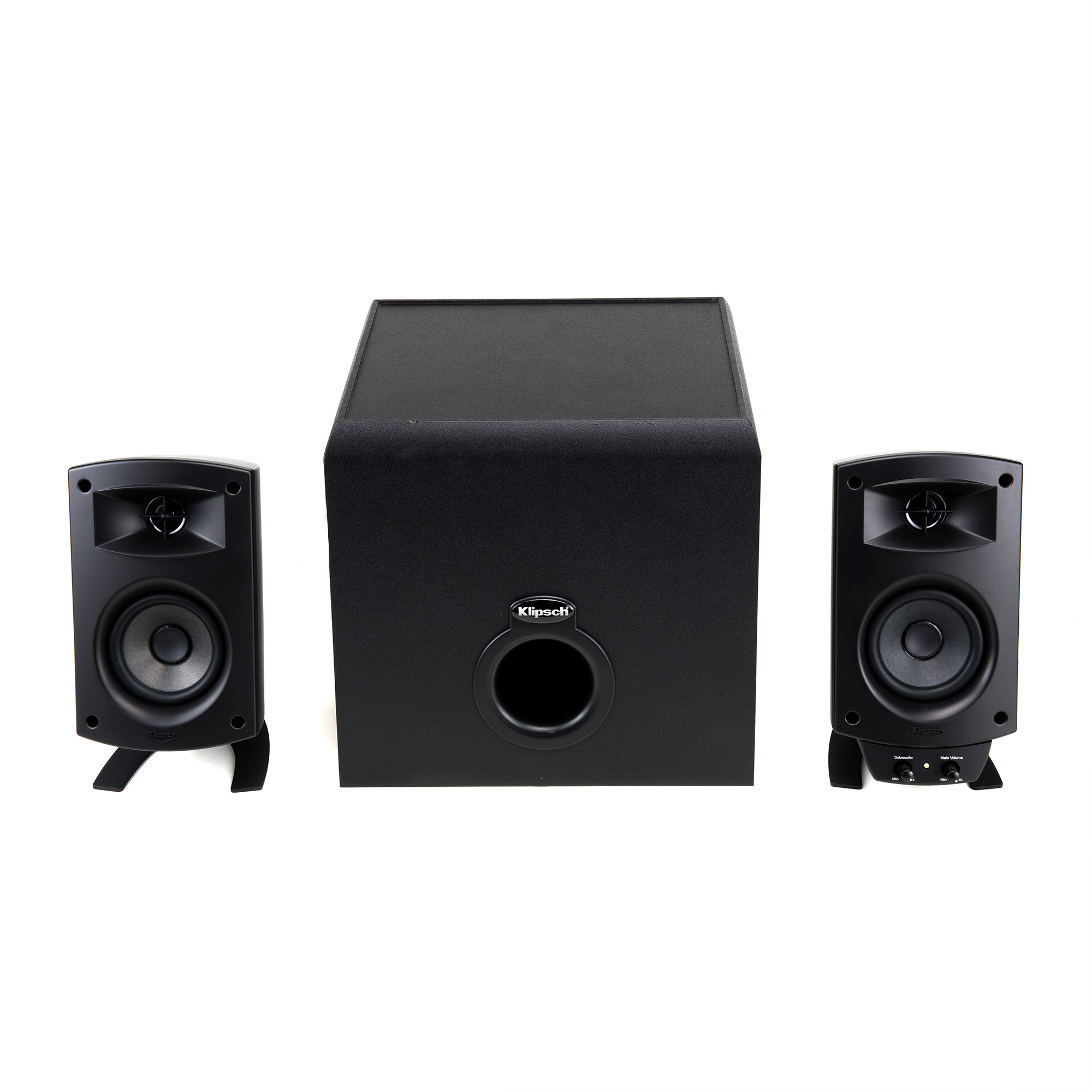 promedia 2 1 bluetooth computer speakers klipsch pro media 2 1 bluetooth 3