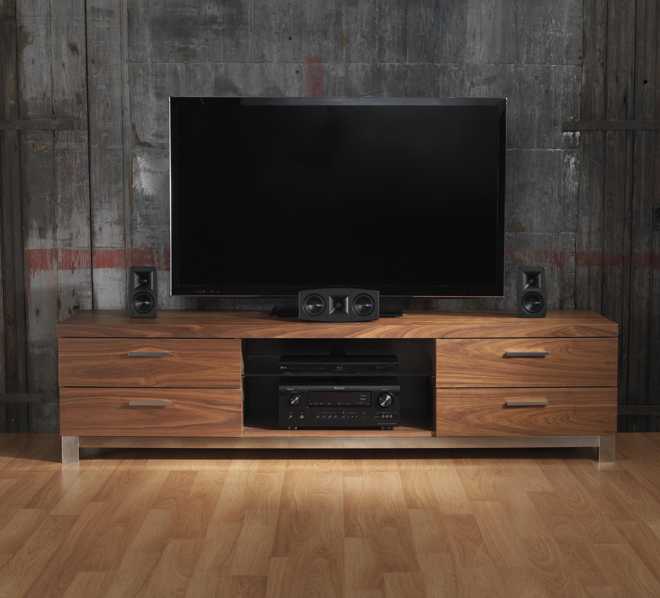 Quintet Home Theater Surround Sound System Klipsch