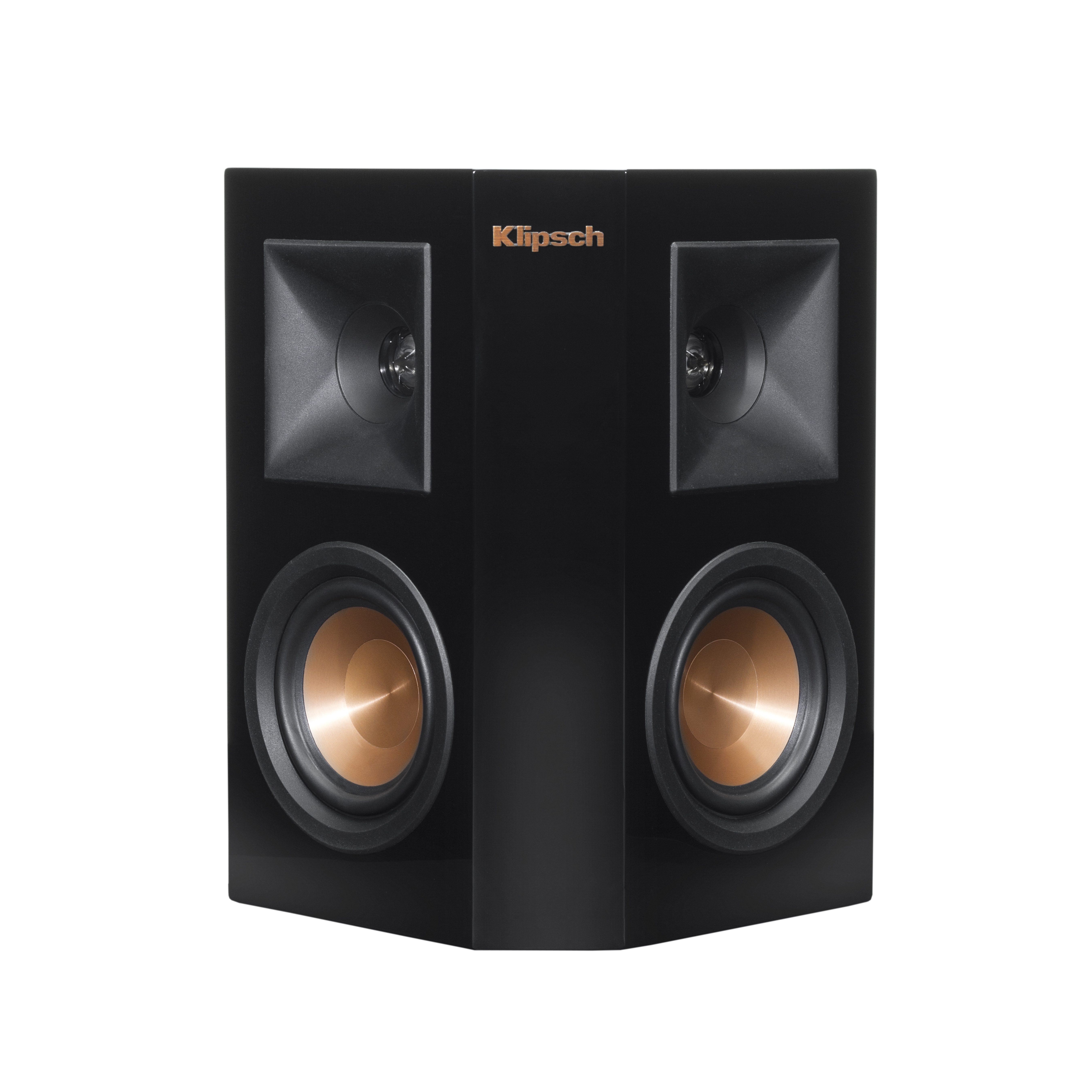 Rp 240 S Piano Black Front
