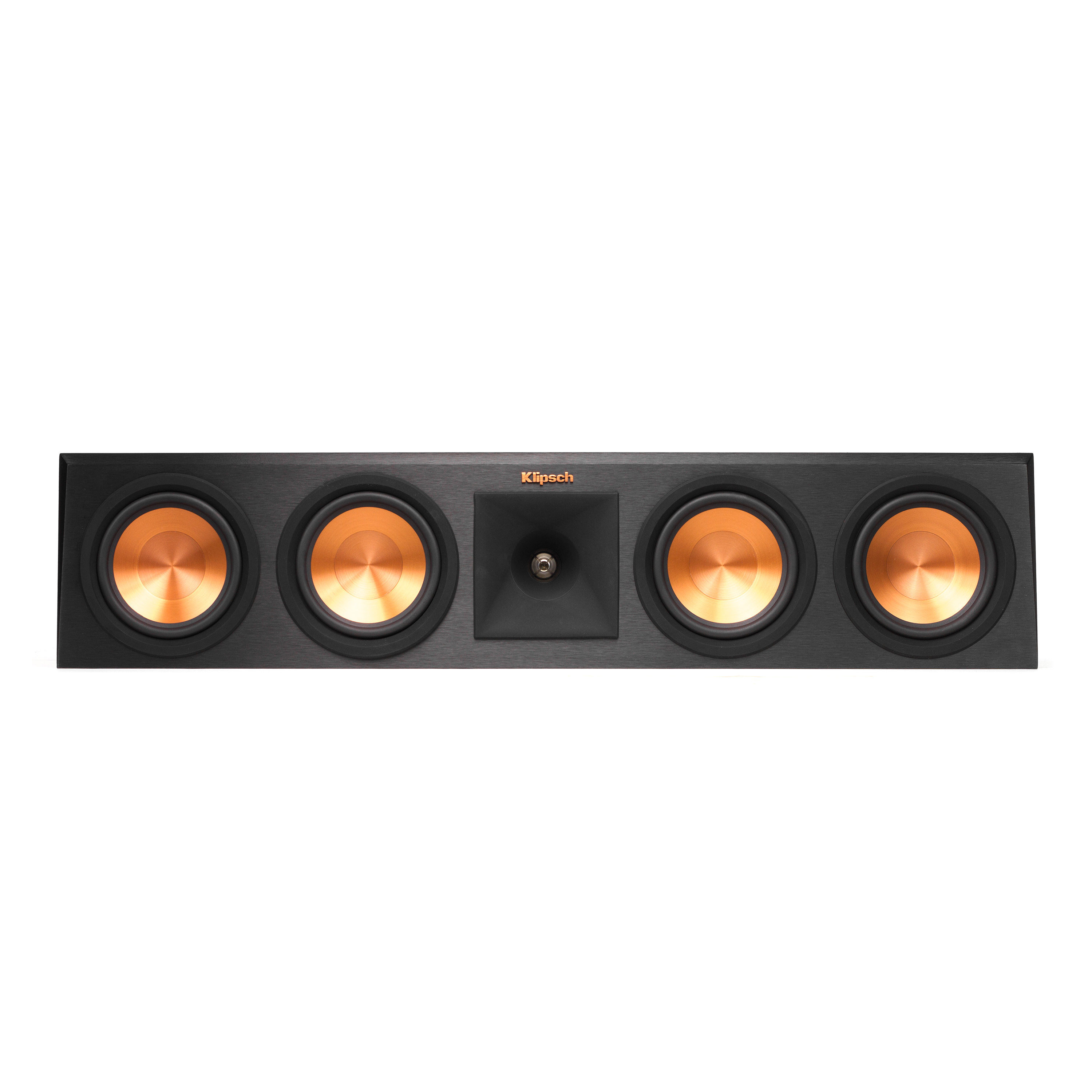Reference Premiere Center Channel Speakers Klipsch
