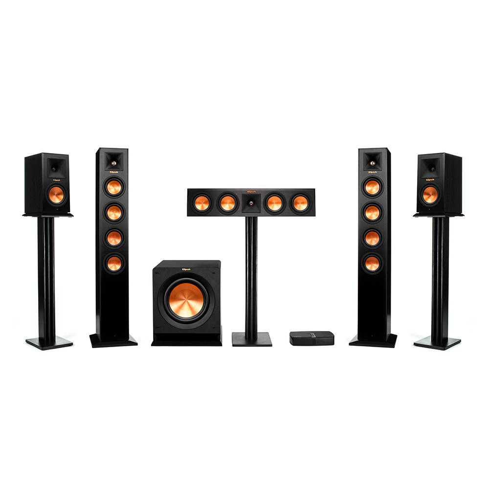 Reference Premiere HD Wireless 5.1-System