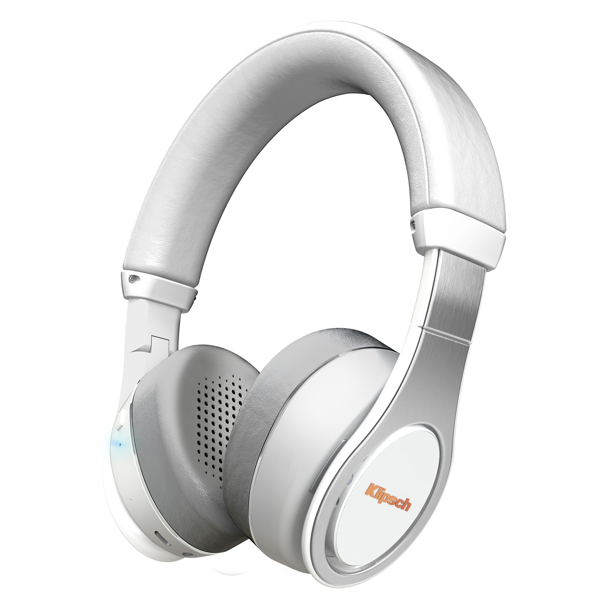 reference on ear bluetooth headphones klipsch. Black Bedroom Furniture Sets. Home Design Ideas