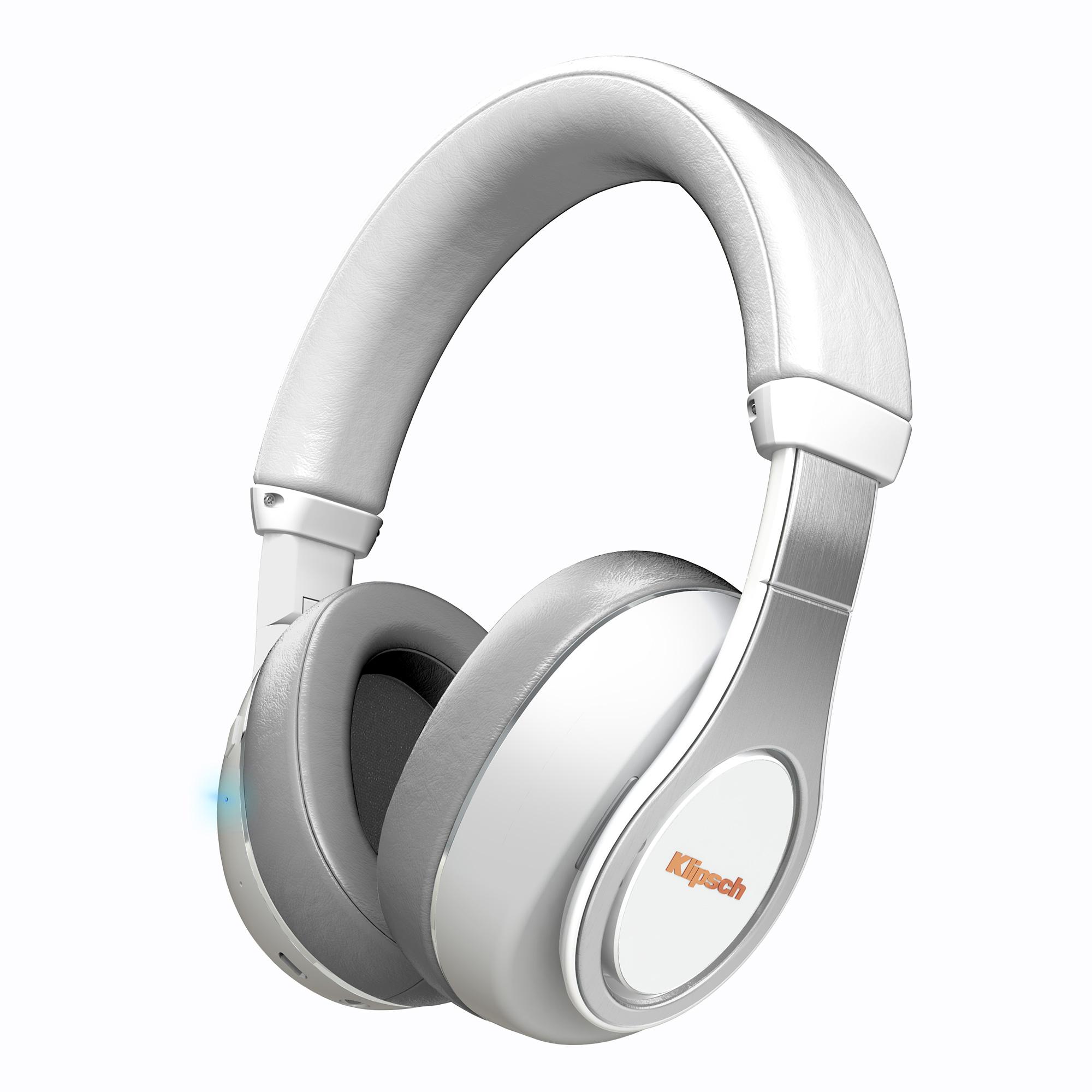 reference over ear bluetooth headphones klipsch. Black Bedroom Furniture Sets. Home Design Ideas