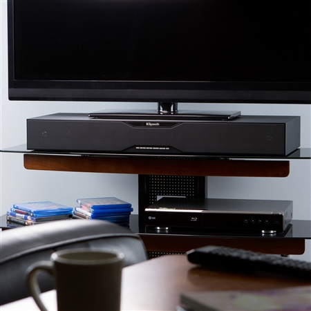 Hd Theater Sb 120 Tv Sound System Klipsch