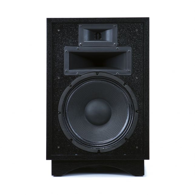 Heresy Iii Floorstanding Speakers Klipsch