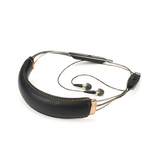 X12 Neckband Black Right 1348